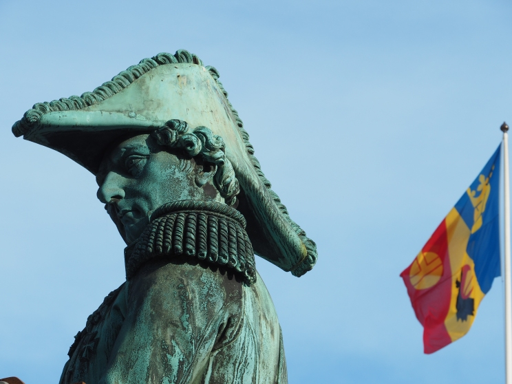 Carl XIV Johan